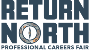 Return North Logo